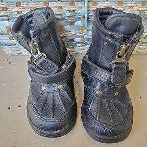 POLO by RALPH LAUREN Boots in boots size 5